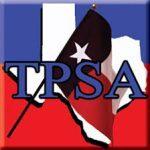 Texas Process Servers Association Logo